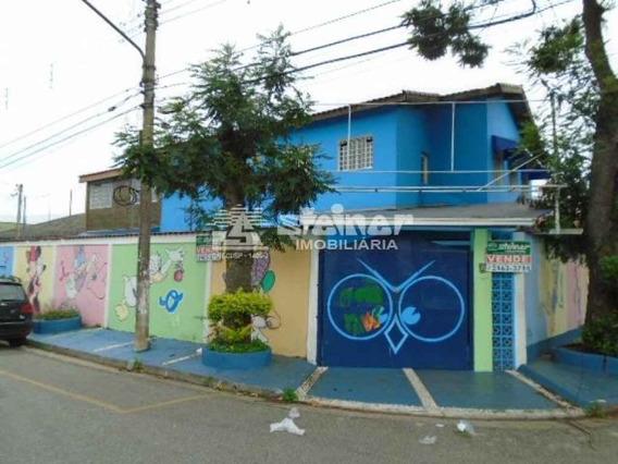 Venda Terreno Até 1.000 M2 Vila Rosália Guarulhos R$ 1.600.000,00 - 33625v