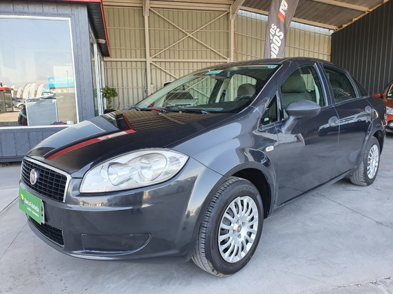 Fiat Linea 1.4 Active Full Mt 2014