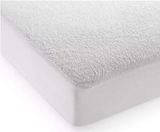 Protector De Colchón Antifluido Cama Doble 140*190 Cms