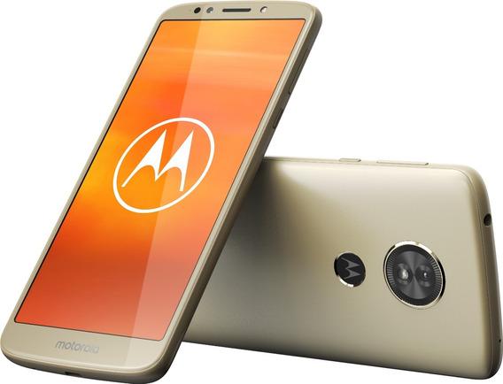 Celular Motorola Moto E5 2gb 16gb Huella 13mpx Libre Gtia!