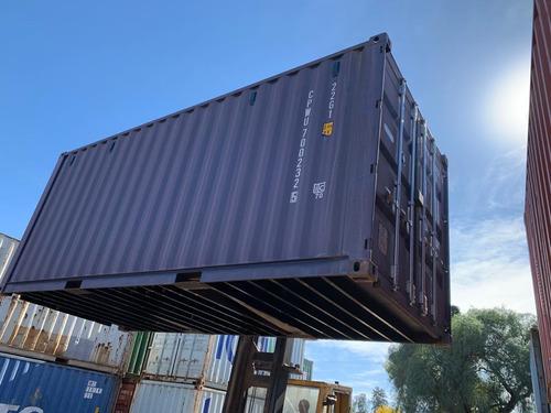 Contenedores Marítimos Containers Nacionalizados 20' Pinamar