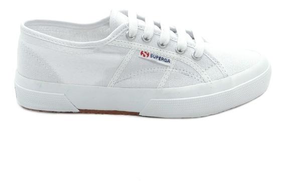Tênis Superga 2750 Cotu Classic Branco Sn27500001