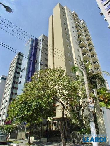 Imagem 1 de 15 de Apartamento - Vila Olímpia  - Sp - 639042