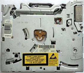 Mecanismo Cd Ford Ccl Mp3 Disco Entra Girando ( Novo )