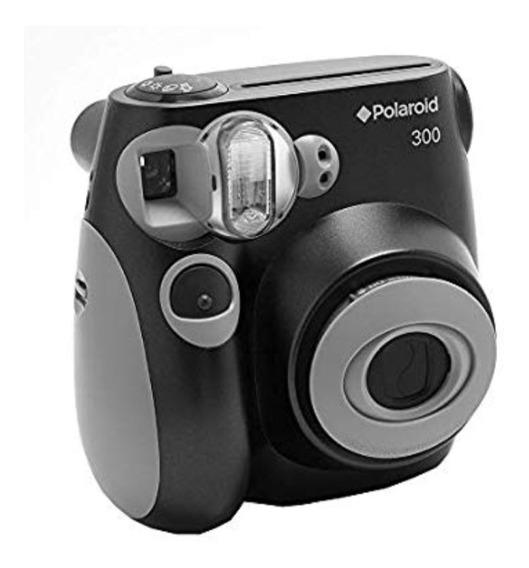 Máquinas Polaroid Pic300