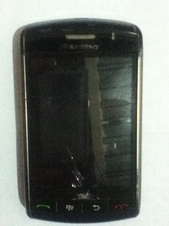 Blackberry Storm 9550 Para Repuesto