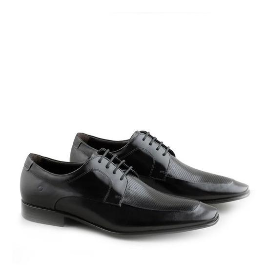 Sapato De Amarrar Democrata 055126
