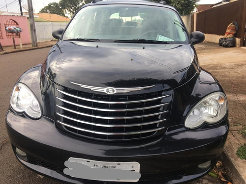 Pt Cruiser Limited 2.4 Ano 2008
