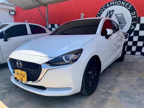 Mazda 2 2021 1.5 Grand Touring 4 P