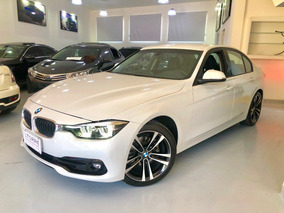 Bmw 320i 2.0 Sport 16v Turbo Active Flex 4p Aut