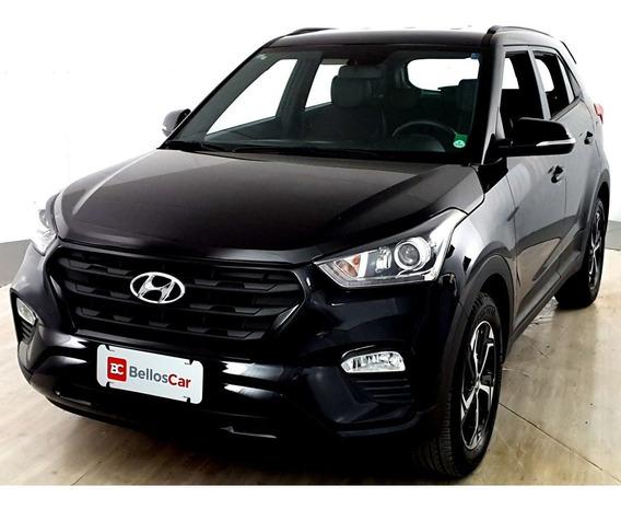 Hyundai Creta 2.0 16v Flex Sport Automático 2018/2019