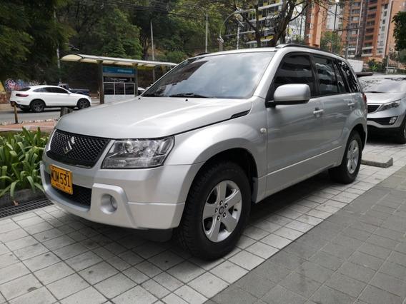 Suzuki Grand Vitara Sz 2.0 Mecanico Gasolina