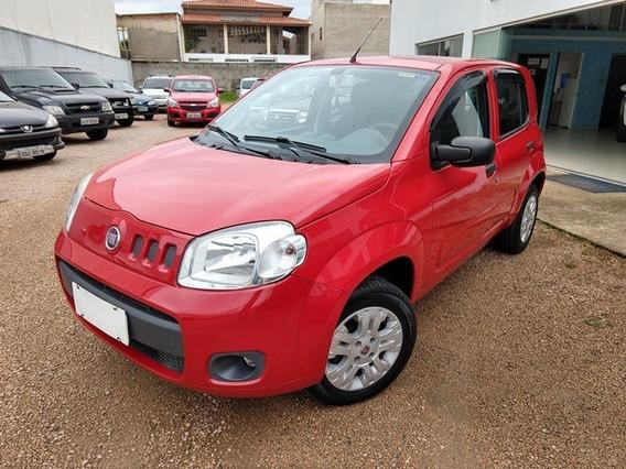 Fiat/ Uno 1.0 Vivace Flex 5p