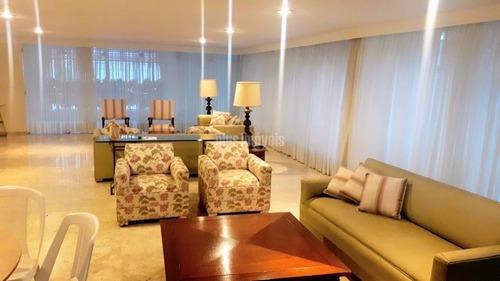 Excelente Apartamento No Jardim Paulista - Mi113345