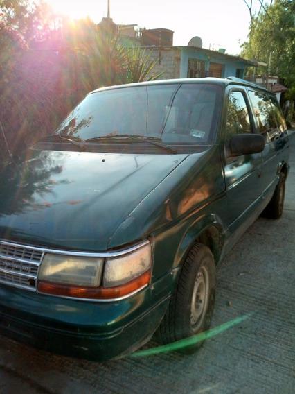 Dodge Grand Caravan Caravan