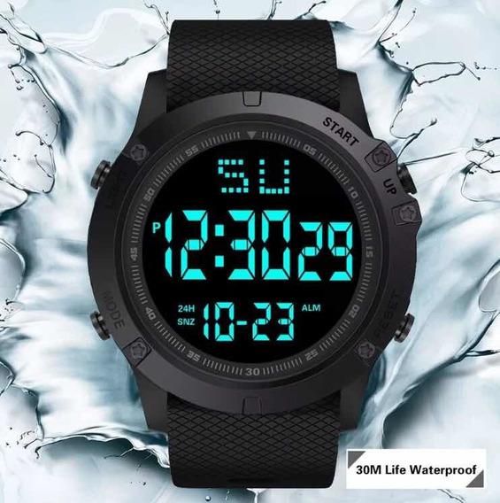 Relógio Quartzo Digital