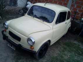 Fiat Otros Modelos 600 R