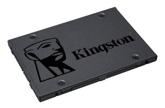 Hd Ssd Kingston 120 Gb