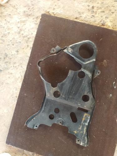 Imagem 1 de 1 de Protetor Motor Vectra