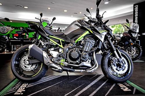 Kawasaki Z900 Abs 2021 0km Z 900 0km Z 900
