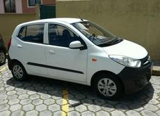 Hyundai I10 1.1 Ac 2011