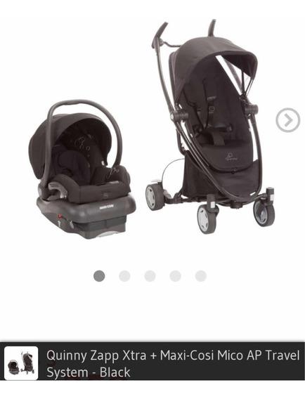 Carrinho De Bebê Maxi-cosi Zap