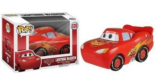Funko Pop! Rayo Mcqueen - Cars