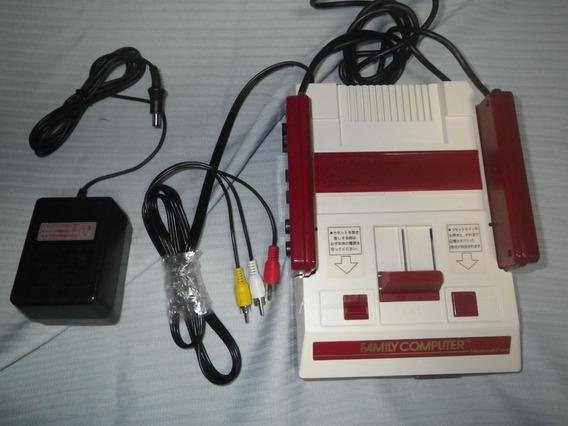 Game / Family Computer / Sem Caixa / Sem Manual / Av