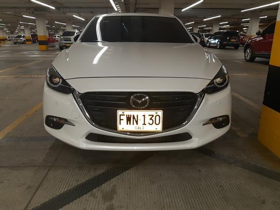 Mazda Touring Automatico 2019, Blanco Perla