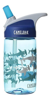Caramañola Camelbak Eddy Kids 14oz Botella 400ml