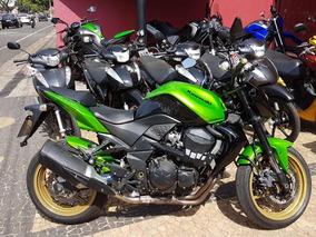 Kawasaki Z 750 Std