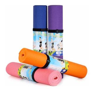 Yoga Mat, Mejor Precio, Colchoneta ,3mm&4mm,varios Colores