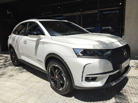 Ds Ds7 Crossback Performance Line 0km - Oferta - Ds Store
