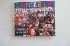 Chiclete Com Banana Cd Single 1998 (leia Descriçao)