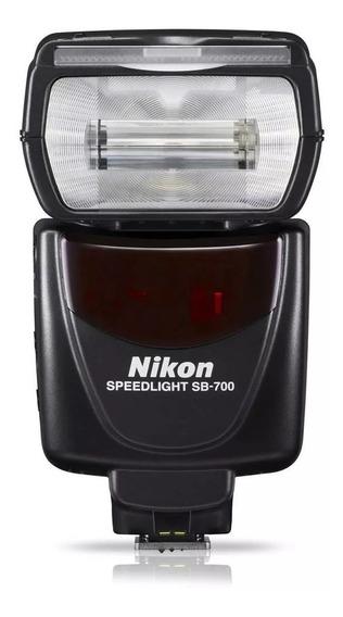Flash Nikon Speedlight Sb700
