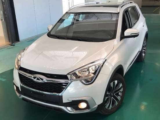 Chery Tiggo 5x 1.5 Turbo 2019