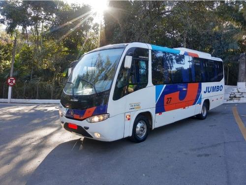 Micro Ônibus Marcopolo Sênior-volks 9.150-ano2007- C/ar Cond