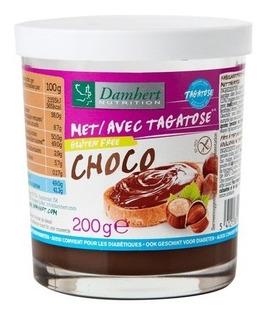 Nutella Con Tagatosa Pasta De Avellanas Con Cacao Sin Azúcar