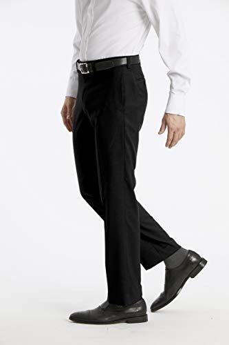 Pantalon De Vestir De Corte Moderno Para Hombre Calvin Klei Mercado Libre