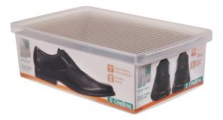 Caja Para Zapatos Grande Ordene