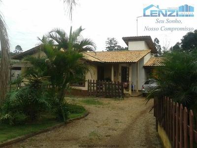 Casas Em Condomínio À Venda Em Bragança Paulista/sp - Compre O Seu Casas Em Condomínio Aqui! - 1392305