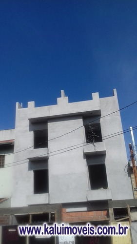 Jd Sto Antônio - Apartamento Novo 2 Dormitórios (1 Suíte) - 61331