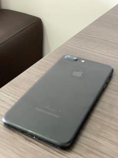 iPhone 7 Plus 128 Gb - Preto