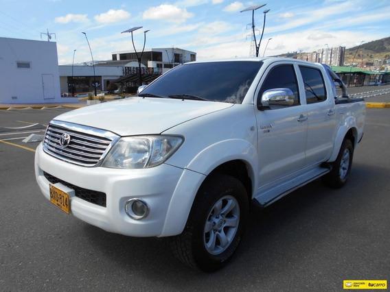 Toyota Kilux 0