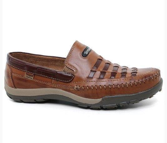 Sapato Tertuliano Mocassim 058