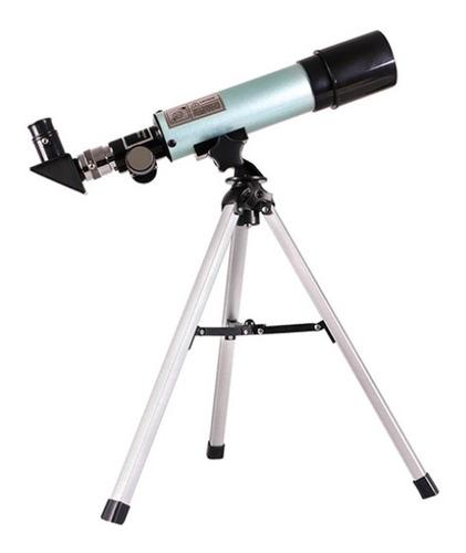 Luneta Observação Lunar Telescópio Refrator F36050tx