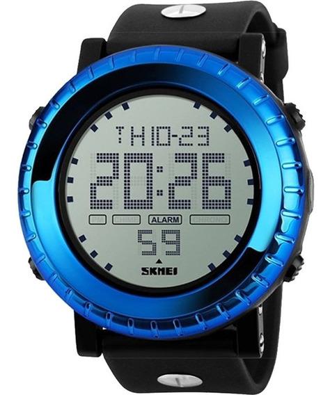 Relógio Skmei Masculino 5077