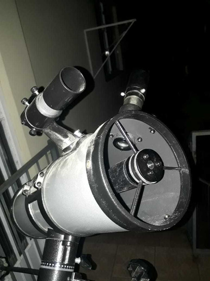 Telescópio Newtoniano Constellation Equifoto Model 114mm