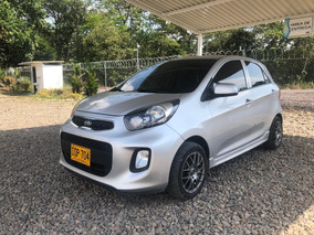 Kia Picanto Extrem 1.250 Full Equipo
