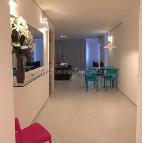 Apartamento-à Venda-copacabana-rio De Janeiro - Ldap20175
